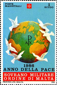 [International Year of Peace, Typ LE]