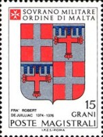 [Coat of Arms of the Grand Masters, Typ NS]