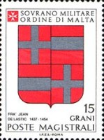 [Coat of Arms of the Grand Masters, Typ NT]