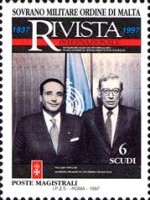 [The 60th Anniversary of Rivista Magazine Publication, Typ XR]