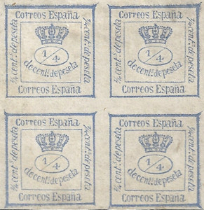 [Newspaper Stamps, type ]