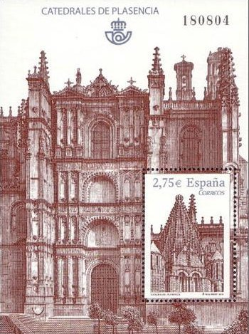 [Cathedrals - Plasencia, type ]