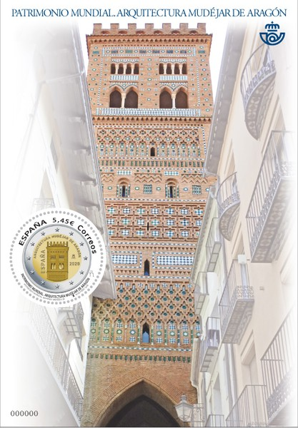 [World Heritage - Mudejar Architecture of Aragon, type ]