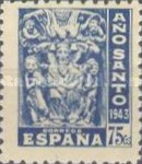 [Holy Year 1944, type AJO]