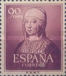 [The 500th Anniversary of the Birth of Queen Isabella, type AMO]