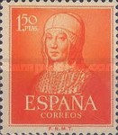 [The 500th Anniversary of the Birth of Queen Isabella, type AMP]