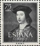 [The 500th Anniversary of the Birth of King Ferdinand V, 1452-1516, type ANA]