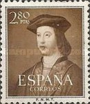 [The 500th Anniversary of the Birth of King Ferdinand V, 1452-1516, type AND]