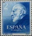 [The 100th Anniversary of the Birth of Santiago Ramon y Cajal, type ANI]