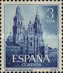 [Holy Year of Compostela, type ANW]