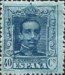 [King Alfonso XIII, type BL10]