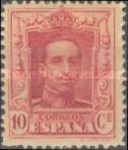 [King Alfonso XIII, type BL3]