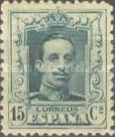 [King Alfonso XIII, type BL5]