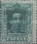 [King Alfonso XIII, type BL6]