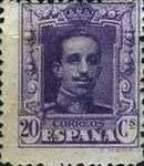 [King Alfonso XIII, type BL7]