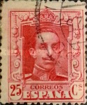 [King Alfonso XIII, type BL8]