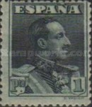 [King Alfonso XIII, type BM]