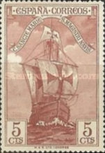 [Columbus and the Discovery of America - Ships, type CV2]
