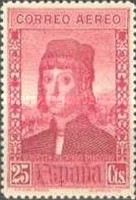 [Columbus and the Discovery of America, type DB]