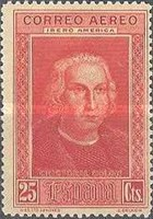 [Columbus and the Discovery of America, type DF]