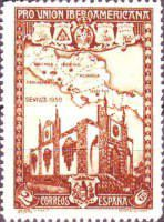 [Completion of the Ibero-American Exhibition, Seville, type DI]