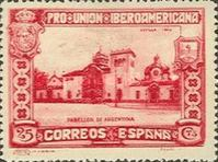 [Completion of the Ibero-American Exhibition, Seville, type DN]