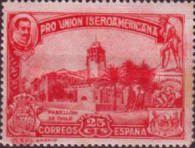 [Completion of the Ibero-American Exhibition, Seville, type DO]