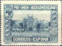 [Completion of the Ibero-American Exhibition, Seville, type DQ]