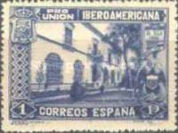 [Completion of the Ibero-American Exhibition, Seville, type DT]