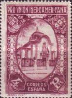 [Completion of the Ibero-American Exhibition, Seville, type DU]