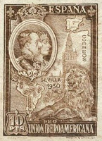[Completion of the Ibero-American Exhibition, Seville, type DV2]