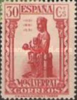 [The 900th Anniversary of the Montserrat Monastery, type FH2]