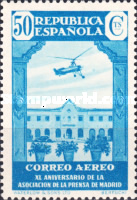 [The 40th Anniversary of the Madrid Press Association, type GS2]