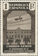 [The 40th Anniversary of the Madrid Press Association, type GS3]