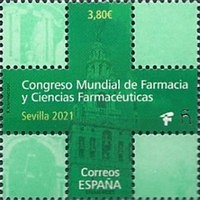 [World Congress of Pharmacy and Pharmaceutical Sciences - Seville 2021, type HDK]