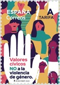 [Civic Values - Stop Violence Against Women, type HEG]