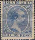 [King Alfonso XIII, type L11]