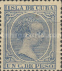 [King Alfonso XIII, type L12]