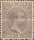 [King Alfonso XIII, type L14]