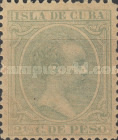 [King Alfonso XIII, Inscription