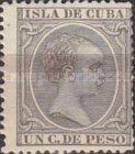 [King Alfonso XIII, type L6]