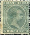 [King Alfonso XIII, type L9]