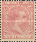 [Newspaper Stamps - King Alfonso XIII, Typ M13]
