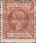 [King Alfonso XIII, type N3]