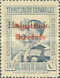 [Issues of 1931 and 1932 Overprinted