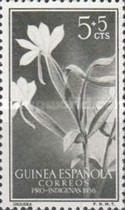 [Charity Stamps - Orchids, Typ CA]
