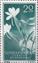 [Charity Stamps - Orchids, Typ CA1]
