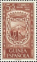 [Stamp Day - Coat of Arms, Typ CC]