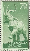 [Stamp Day - Elephants, Typ CI1]