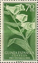 [Charity Stamps - Flowering Plants, Typ CT1]